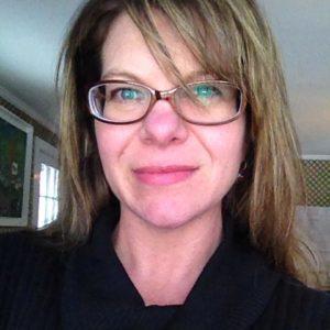 Sarah Post March 2015
